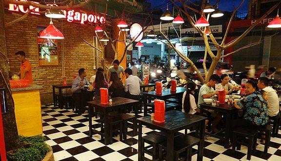 Sentosa Food - Cháo Ếch Singapore - Tô Hiến Thành