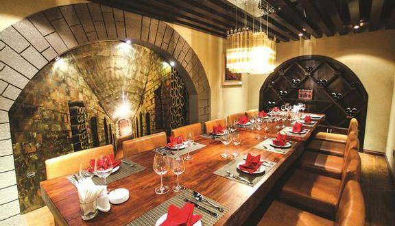 Hầm Rượu Il Vino - My Way Hotel