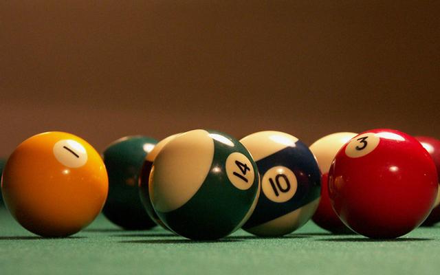 Su Ri Billiards Club