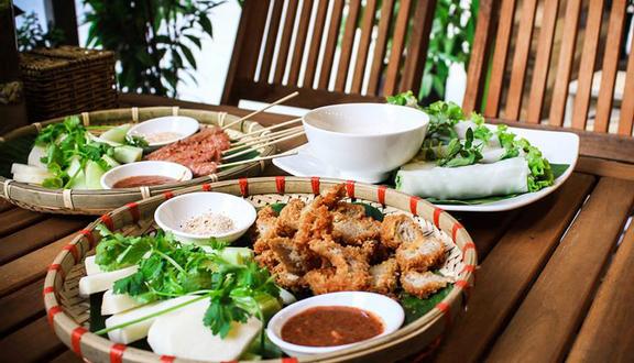 Maison Bato - Món Ăn Việt Nam