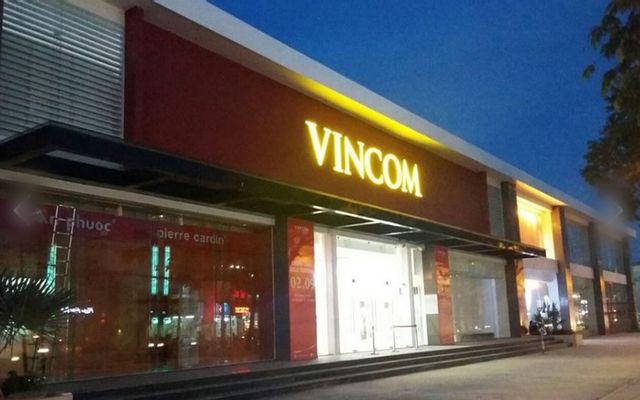 Vincom Plaza Quang Trung