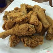 1 con gà rán