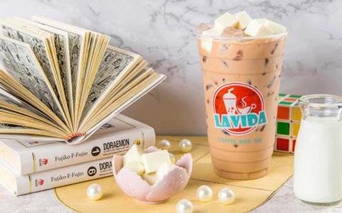 Lavida Coffee And Tea - Lê Bình