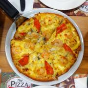Pizza hải sản cùng với Pizza Company ~~