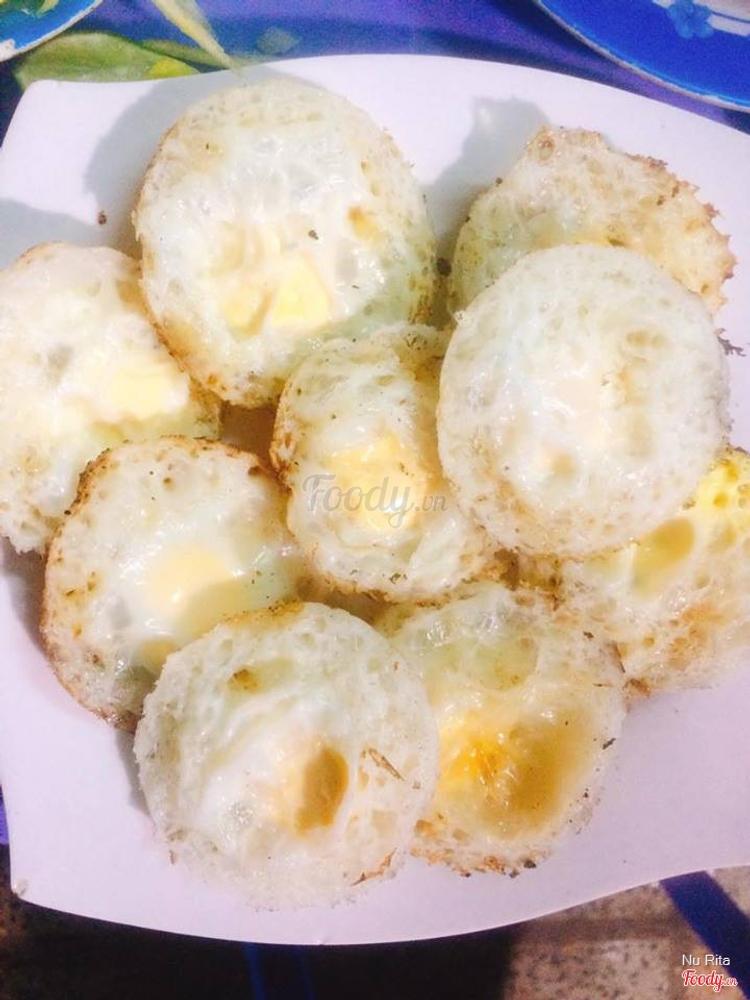 Bánh Căn Cô Tư - Tháp Bà ở Khánh Hoà