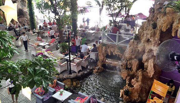 Đà Lạt Phố Cafe - Huỳnh Mẫn Đạt