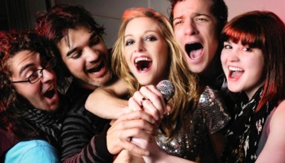 Sóng Nhạc Karaoke