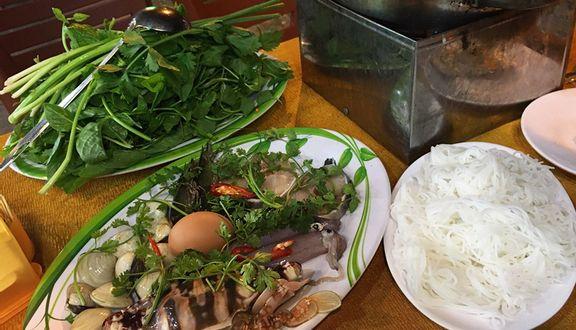 Lẩu Huyền - Võ Văn Kiệt