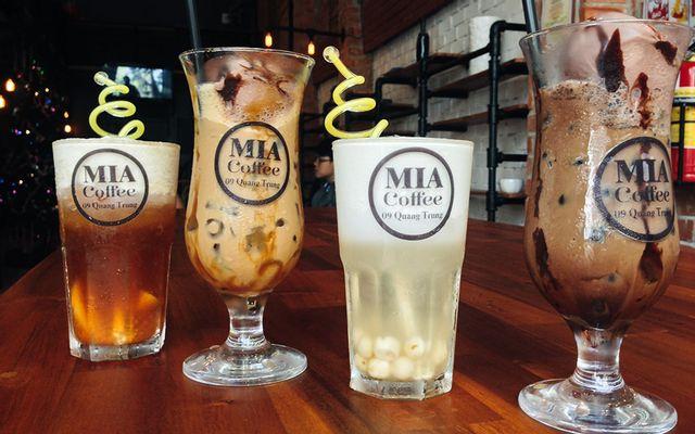 Mia Coffee