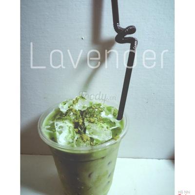 Trà xanh sữa tươi - món uống từ trà xanh rất tốt cho sức khỏe