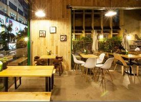 BOO Cafe - Hanoi Creative City