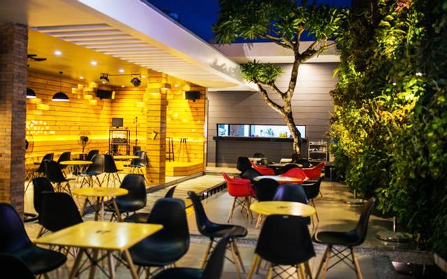 Cafe A1 - Điện Biên Phủ