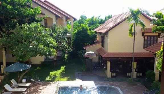 WindBell Villa Hội An