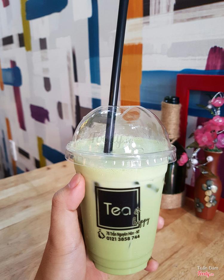 Trà Sữa Tea & Happy - Hoàng Văn Thụ ở Khánh Hoà