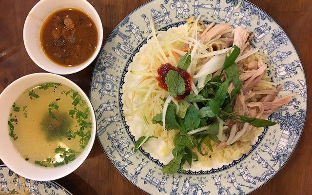 Nguyễn Tuyền Restaurant - Ẩm Thực Việt Nam
