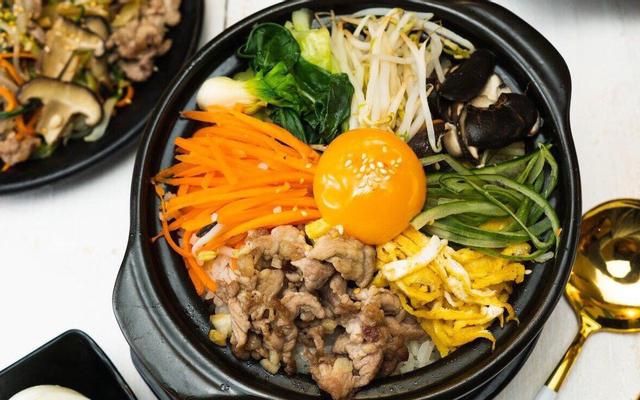 Bếp Cô Kim - Ăn Vặt Hàn Quốc