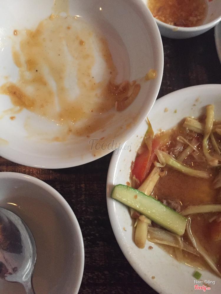Grace - Cafe & Cơm Văn Phòng - 158/6 Nguyễn Công Trứ ở TP. HCM