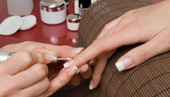 Hồng Nails