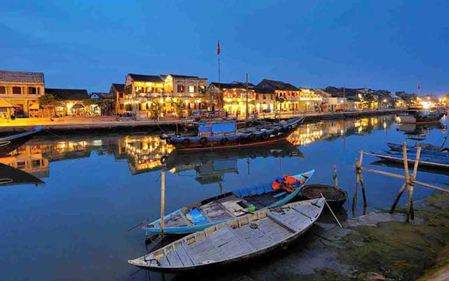 Hoi An Motorcycle Adventures Travel