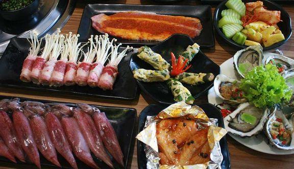 Edo BBQ Nướng & Lẩu Nhật Bản - Lê Hồng Phong