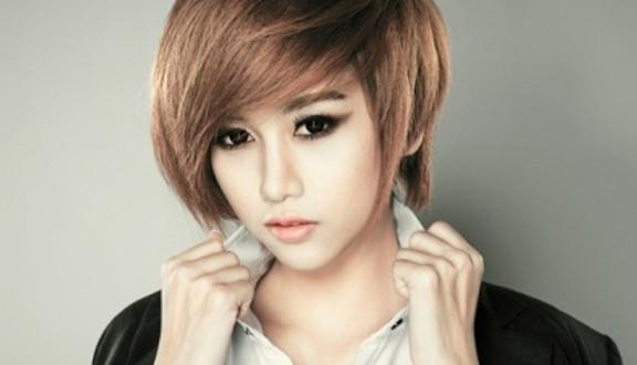 Vinh Vinh Hair Salon - Bà Triệu