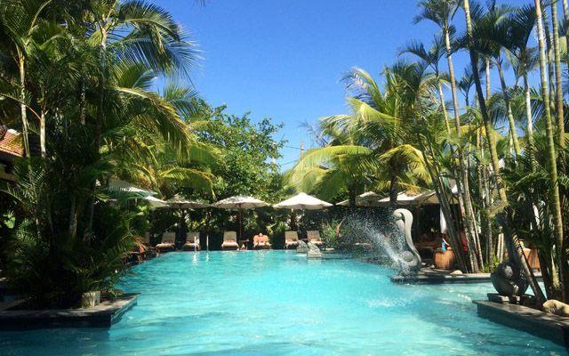 Essence Hoi An Hotel & Spa