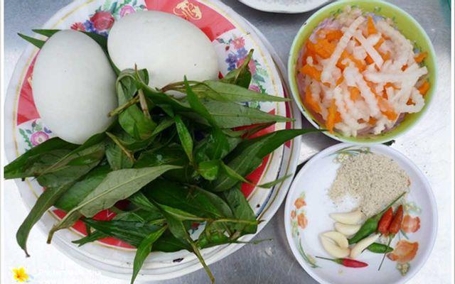 Cô Thu - Trứng Lộn