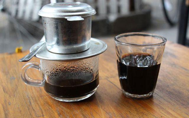 Thảo Mộc Cafe