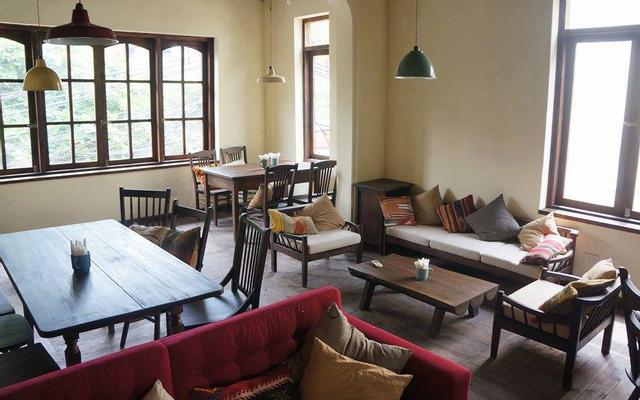 Xofa Café & Bistro - Tống Duy Tân