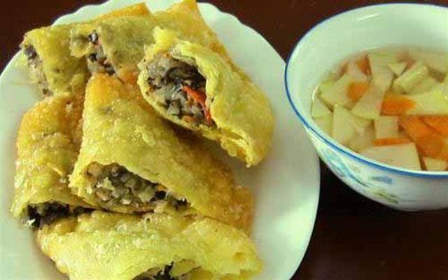 Quẩy Nóng, Bánh Bao Mặn - Đình Đông