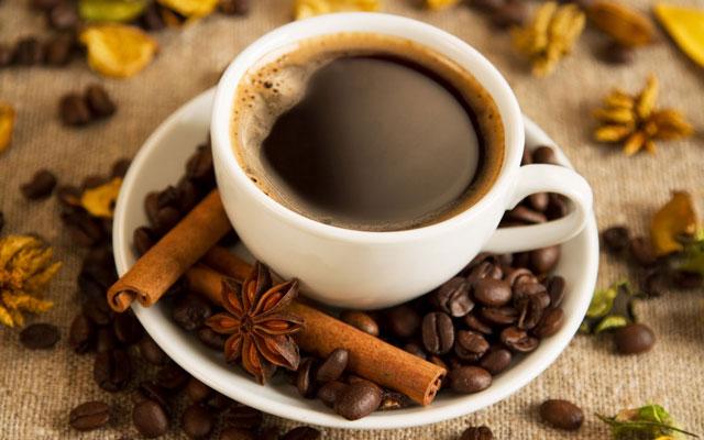 Ấn Tượng Coffee - Đường D1