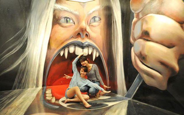 Alive Museum - Keangnam Landmark