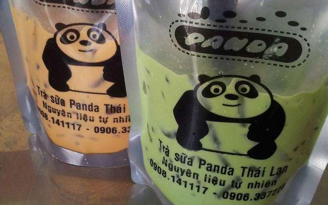 Trà Sữa Panda Thái Lan - Minh Phụng