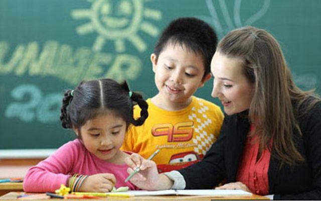 Trung Tâm Tiếng Anh Smart Kids