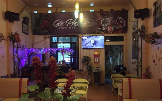 Góc Phố Cafe - Lai Xá