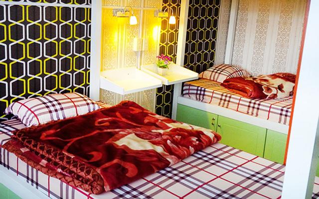 Dalat Moon Hostel