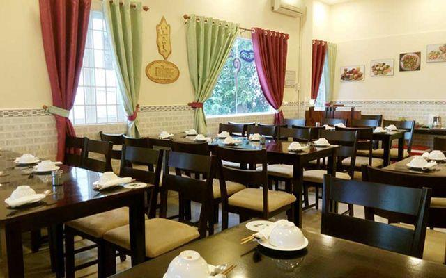 Nhà Hàng Chay Thanh Phương - Tara House