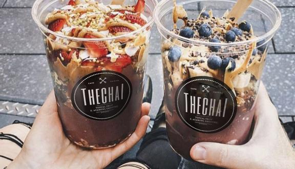 The Chai Cafe - Nguyễn Thượng Hiền