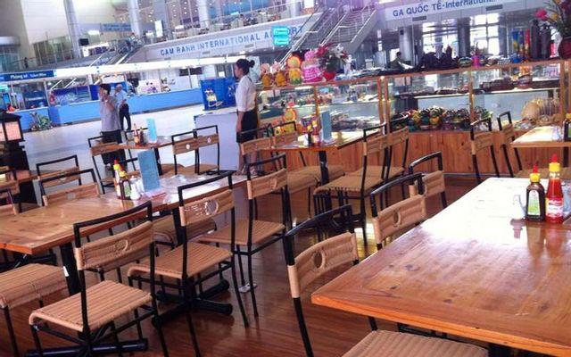 Cam Ranh Airport Restaurant