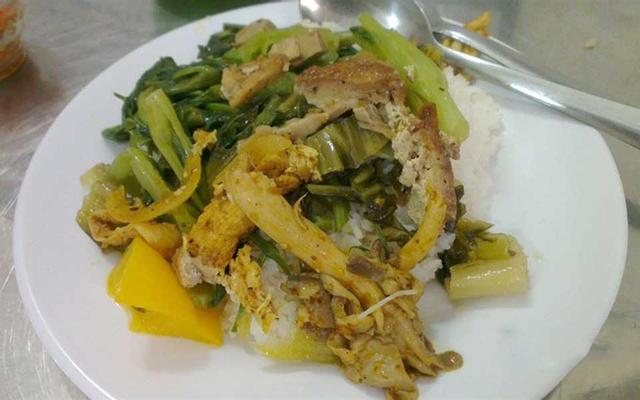 An Lạc - Cơm Chay
