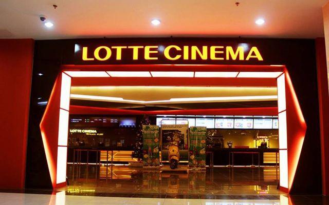 Lotte Cinema - Lotte Mart Cần Thơ