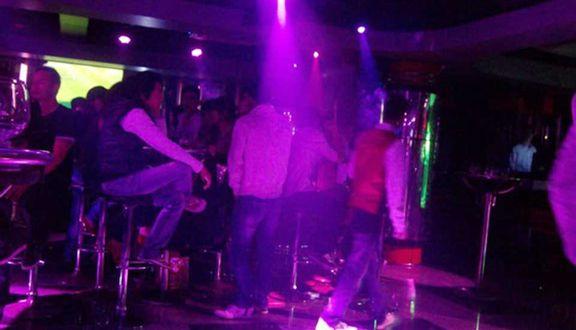 Ngọc Anh Bar