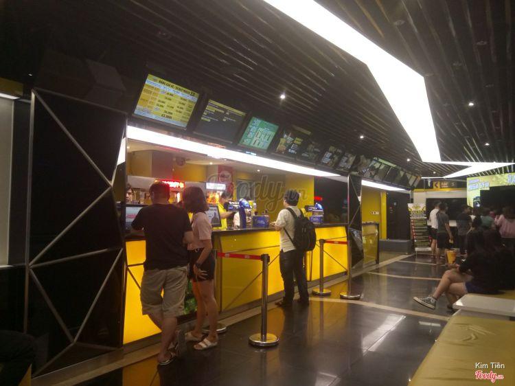 Mega GS Cinemas - Cao Thắng ở TP. HCM
