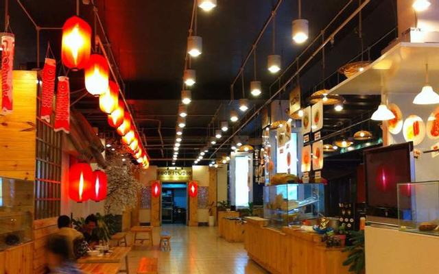 Centre Mall Phạm Hùng