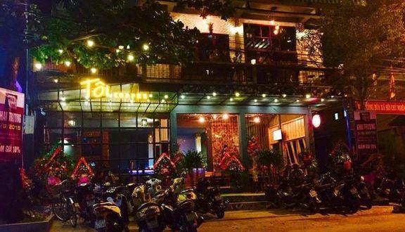 Tôi Cafe - Trần Quang Khải