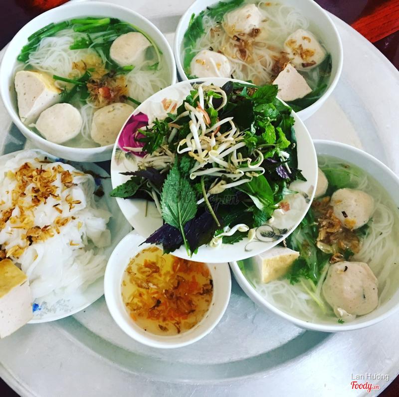 Bún Mọc Tố Như - Quang Thiện ở Kim Sơn, Ninh Bình | Foody.vn