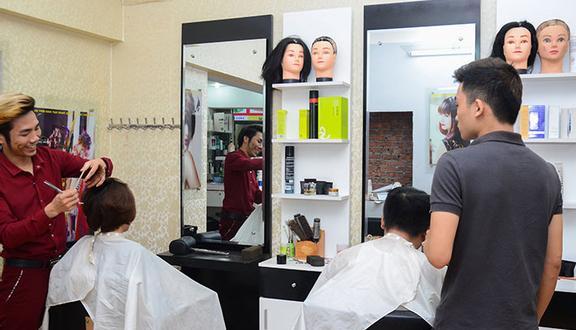 Hoàng Paster - Hair Salon