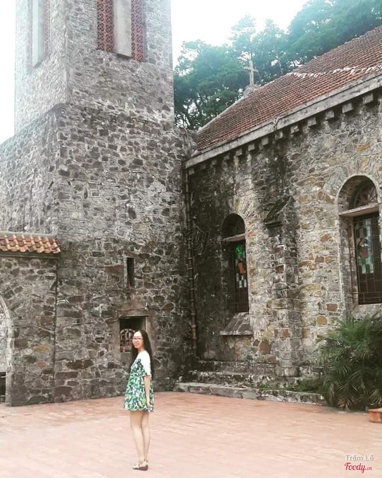 Thị Trấn Tam Đảo ở Vĩnh Phúc