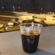 Huynh Thanh Son  đến  CHEO LEO Cafe.    Danh tiếng cheo leo sắp ra nước ngoài rồi,hiện tại đến sân bay tân sơn nhất .