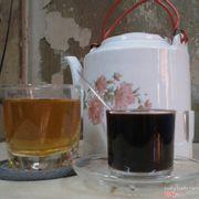 """Cà phê đen nóng (lớn)"""": 10.000đ/1 ly"""